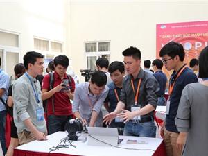 Ngày hội Trí tuệ nhân tạo Việt Nam (AI4VN): Kết nối các nguồn lực