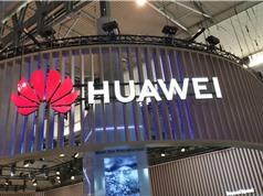 Doanh thu của Huawei tăng 30%, bất chấp lệnh cấm của Mỹ