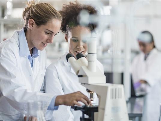 Tương lai của khoa học Anh?