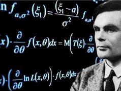 Alan Turing: Người sáng lập ngành khoa học máy tính