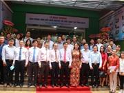 Khai trương Văn phòng Thúc đẩy khởi nghiệp tỉnh Bà Rịa - Vũng Tàu
