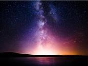 Hàng triệu hố đen đang ẩn nấp trong thiên hà của chúng ta
