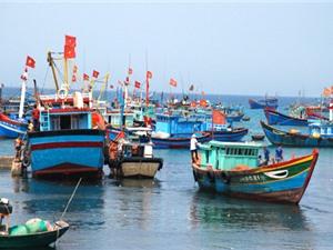 Quảng Bình: Phát triển kinh tế biển kết hợp với bảo về chủ quyền trên các vùng biển đảo của tỉnh trong tình hình mới