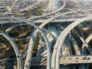 Mỹ dùng bóng bay giám sát giao thông và tội phạm