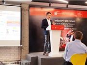 Sắp diễn ra triển lãm hàng đầu về công nghiệp 4.0 ở khu vực Châu Á – Thái Bình Dương