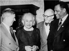 Bộ mặt khác của Einstein?