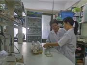 Nhà khoa học Việt công bố 3 chế phẩm sinh học xử lý rác thải nhựa
