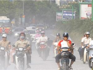 Chính sách chống ô nhiễm không khí: Cần bằng chứng định lượng từ nghiên cứu