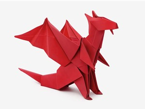 Origami và cuộc cách mạng thiết kế công nghiệp