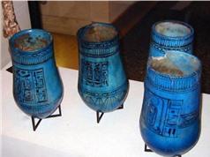 Nghệ thuật chế tác thủy tinh của người cổ đại
