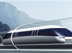 Arab Saudi sắp xây đường chạy thử tàu siêu tốc Hyperloop