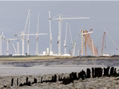 Tân Thủ tướng Anh cam kết thúc đẩy điện hạt nhân