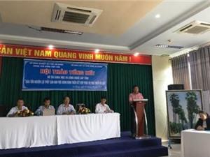 An Giang: Bảo tồn nguồn lợi thủy sản khu vực Búng Bình Thiên kết hợp phục vụ phát triển du lịch