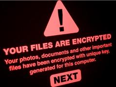 Máy ảnh kỹ thuật số dễ bị tấn công đòi tiền chuộc ransomware