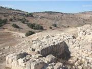 Phát hiện mũi tên cổ cách đây 2.000 năm của người La Mã tại Israel