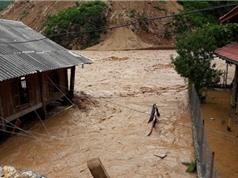 Mùa mưa đến muộn, thời tiết cực đoan ảnh hưởng vụ mùa tại Sơn La