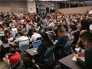 Đại học California-Berkeley xếp Kinh tế học vào nhóm ngành STEM