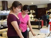 Xây dựng Tiêu chuẩn Việt Nam cho gốm sứ dân dụng