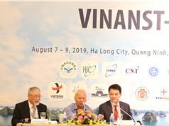 Hội nghị KH&CN hạt nhân toàn quốc lần thứ 13: Một diễn đàn học thuật quốc tế