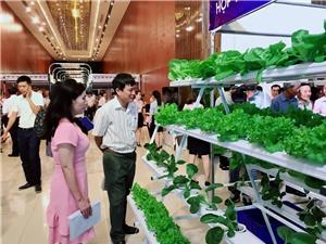 Phú Yên: Khai mạc chuỗi hoạt động kết nối cung cầu công nghệ lĩnh vực nông, lâm, thủy sản