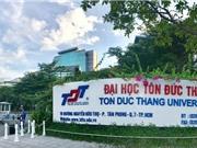 Lần đầu đại học Việt Nam vào top 1.000 bảng xếp hạng ARWU