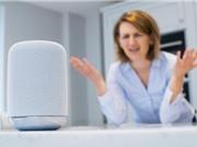 Sử dụng trợ lý ảo có khiến người dùng hành xử thô lỗ?