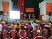 Thái Nguyên: Bảo tồn nguồn gen Dê cỏ (dê Nản) Định Hóa