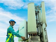 Viettel lắp trạm 5G đầu tiên tại TP Hồ Chí Minh