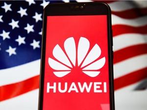 Mỹ hoãn cấm vận Huawei thêm ba tháng