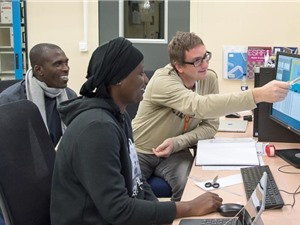 Máy gia tốc Synchrotron: Cây cầu hợp tác khoa học