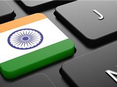 Ấn Độ, Pháp chung quan điểm về an ninh dữ liệu và quản lý Internet
