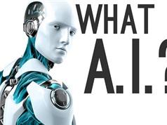 42 quốc gia thông qua dự thảo quốc tế đầu tiên về trí tuệ nhân tạo