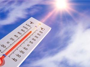 Tháng 7/2019 là tháng nóng nhất trong lịch sử