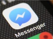 Facebook thừa nhận nghe lén người dùng qua Messenger