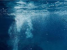 Phát hiện kho chứa khí mêtan bí ẩn sâu dưới đại dương