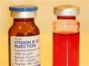 Nồng độ vitamin B12 cao có thể gây ung thư phổi