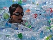 Thái Lan phát triển robot thông minh để thu gom rác thải nhựa