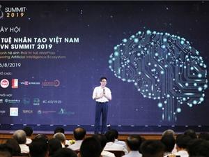 AI4VN - Ngày hội trí tuệ nhân tạo Việt Nam 2019