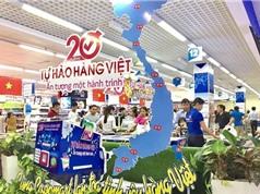 Động lực để làm hàng Made in Vietnam?