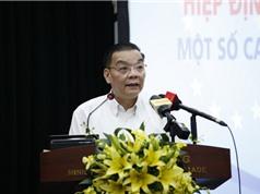 Chủ động triển khai các cam kết về sở hữu trí tuệ trong EVFTA