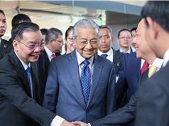 Thủ tướng Malaysia thăm khu CNC Hòa Lạc: Cơ hội hợp tác về chuyển đổi số Việt Nam - Malaysia
