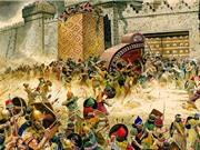 Cuộc chinh phạt Jerusalem của người Babylon