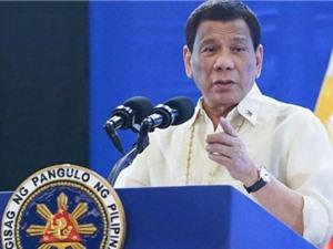 Philippines thành lập cơ quan vũ trụ quốc gia