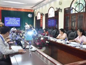 """Sơn La: Duy trì và phát triển chỉ dẫn địa lý """"Yên Châu"""" cho sản phẩm quả xoài tròn của huyện Yên Châu"""