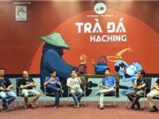 Trà đá Hacking lại ra Hà Nội