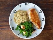 Kiểu ăn kỳ quái giúp giảm cân thần tốc và sống lâu