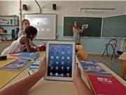 Công nghệ giáo dục: Mối quan tâm mới và những sáng kiến mới