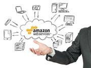 """Ngày hội """"đám mây"""" của Amazon"""