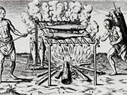 BBQ bắt nguồn từ... thổ dân châu Mỹ