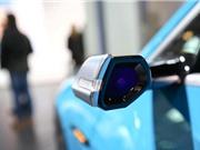 Mỹ thử nghiệm ôtô dùng công nghệ camera thay cho gương chiếu hậu